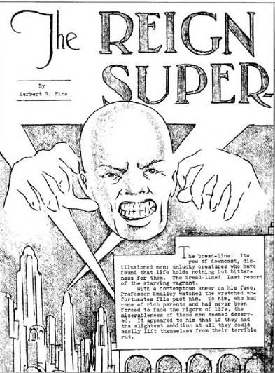 1933superman