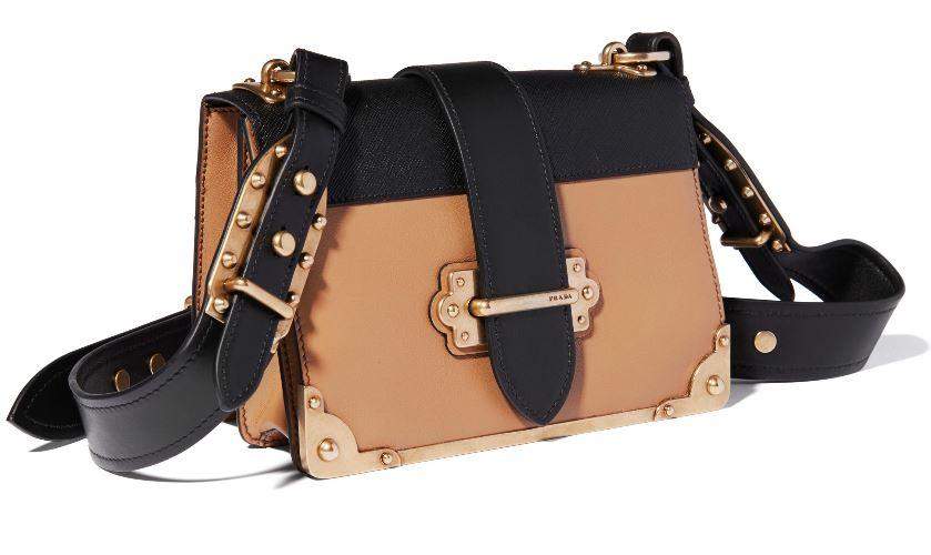 c5e6ffbbce2f Prada Offers a Handbag Inspired by Books