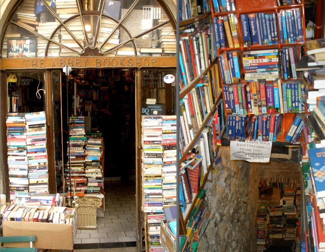 Abbeybookshop