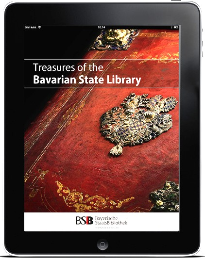 Bavarianlibtreasures