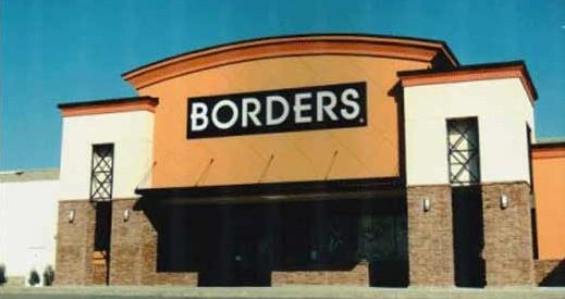 Bordersking
