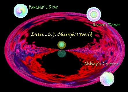 Cherryh'sworld