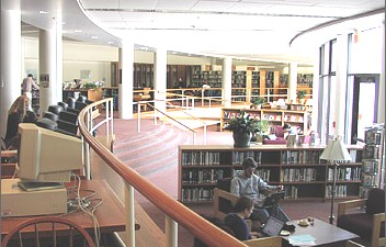 Cushinglibrary