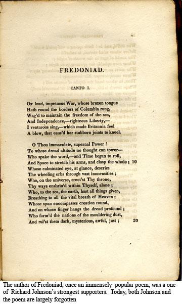 Fredoniad