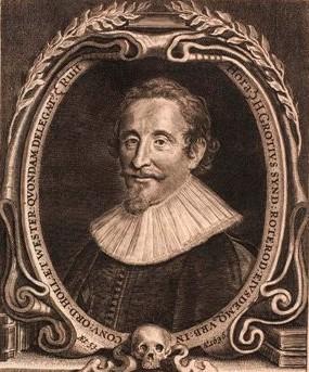Grotiusyale