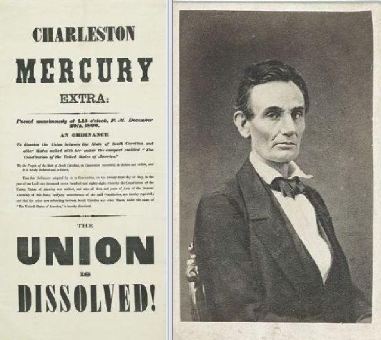 Lincolndissolved
