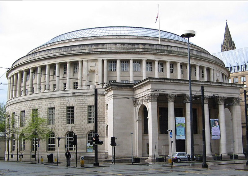 Manchestercentrallibrary