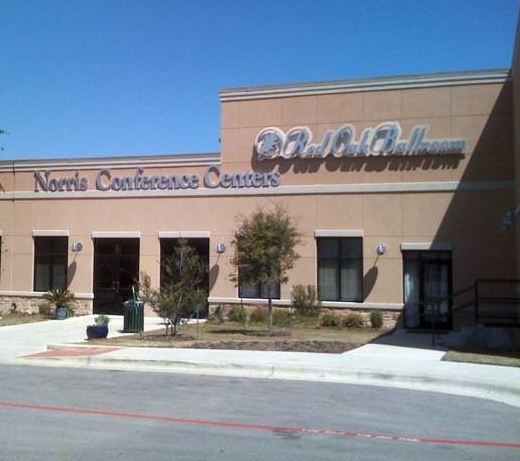 Norrisconfcenter
