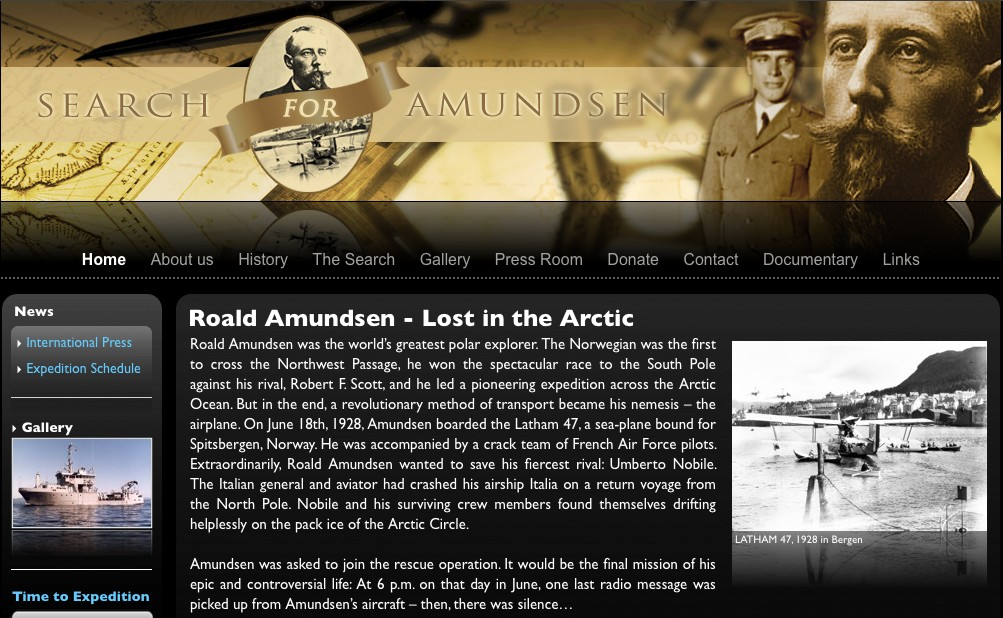 Searchamundsen