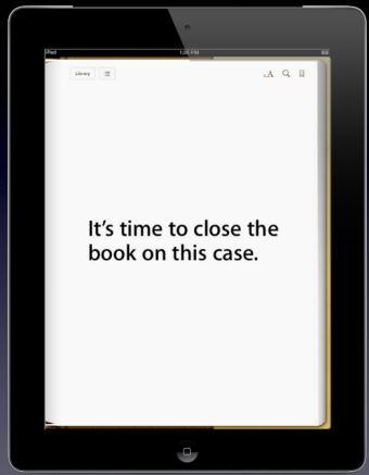 Timetoclosethebook