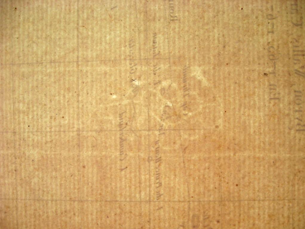 18th century paper watermarks