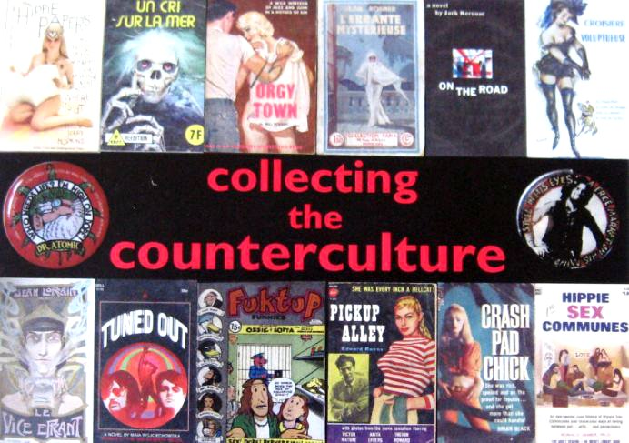 Invitation collecting counter culture