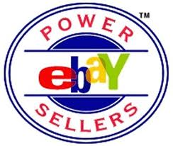 Power seller logo