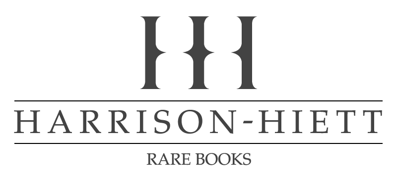 Harrison-Hiett Rare Books