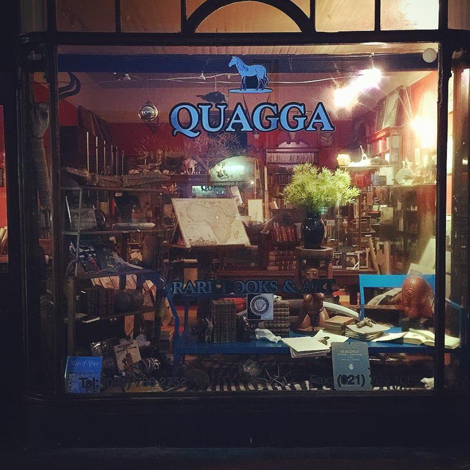 Quagga Books