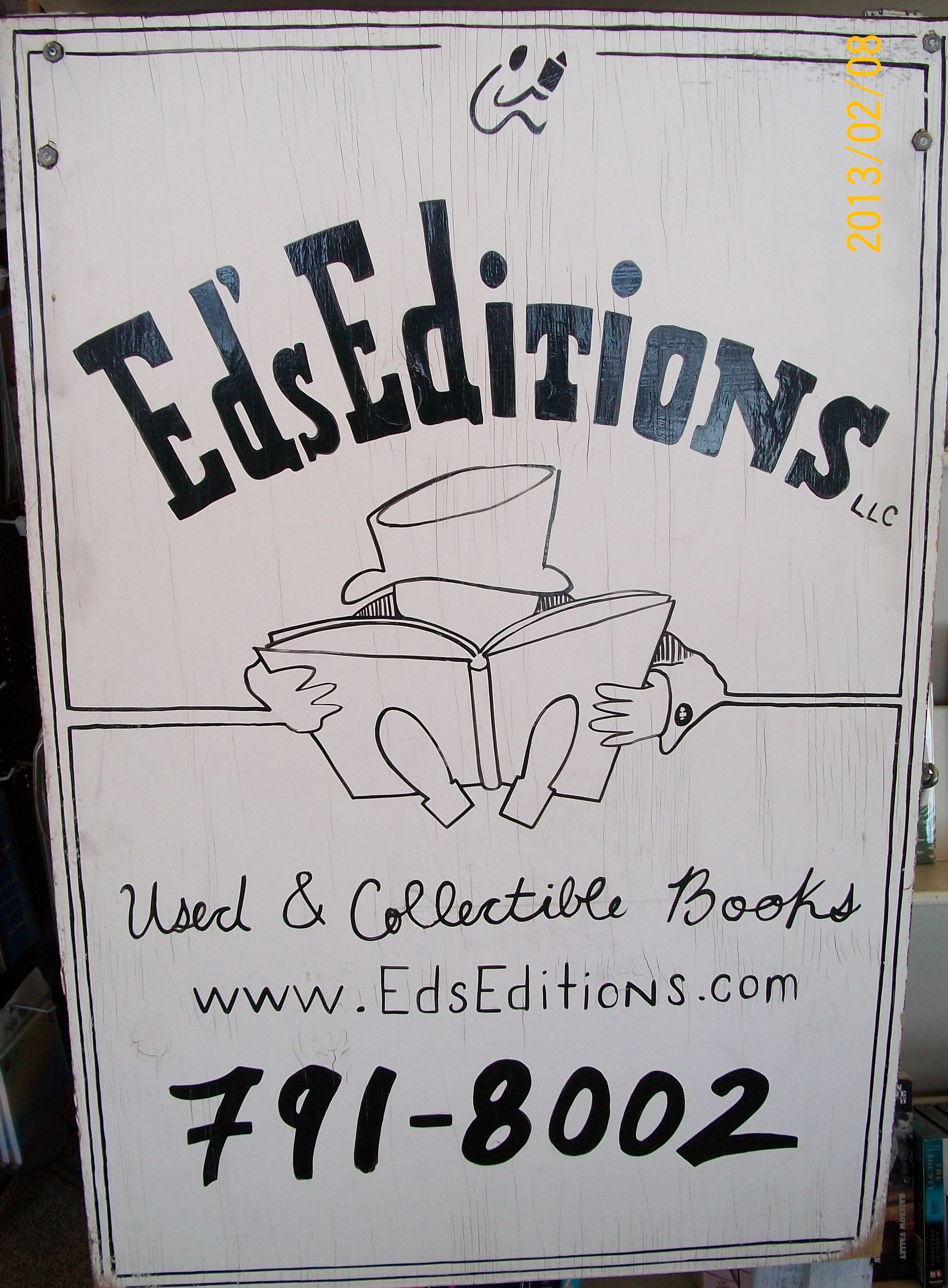 Ed's Editions