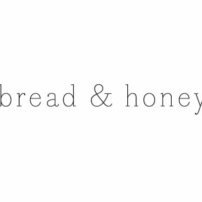 Bread and Honey Events