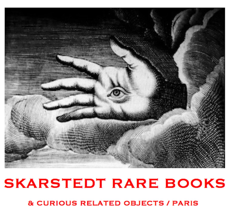 Skarstedt rare books