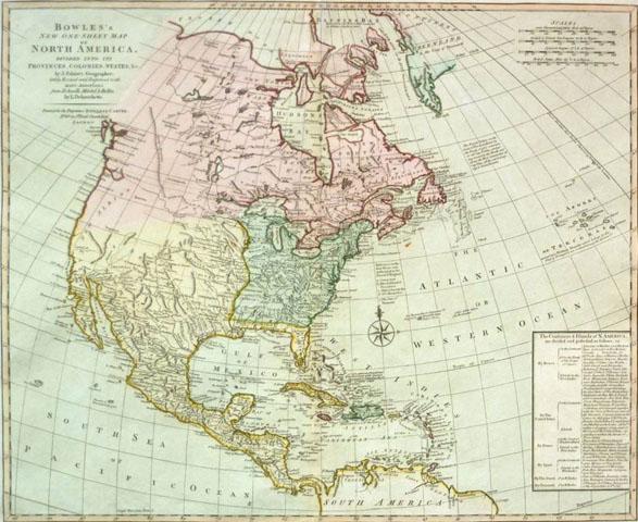 Bowlesmap