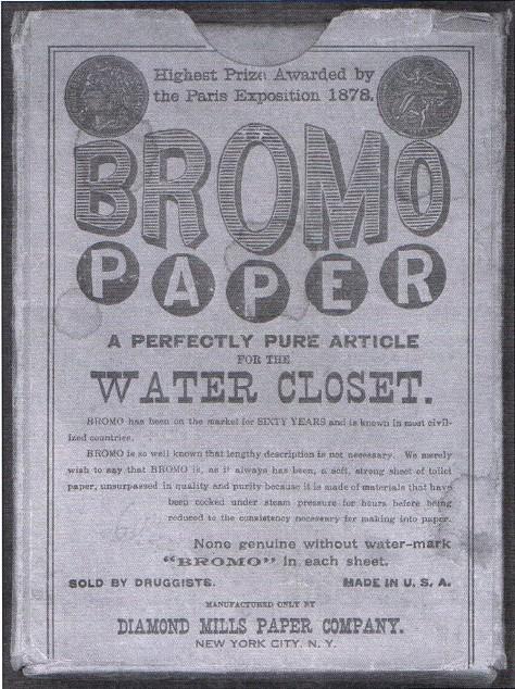 Bromopaper