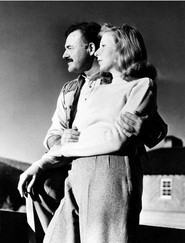 Hemingwaygellhorn