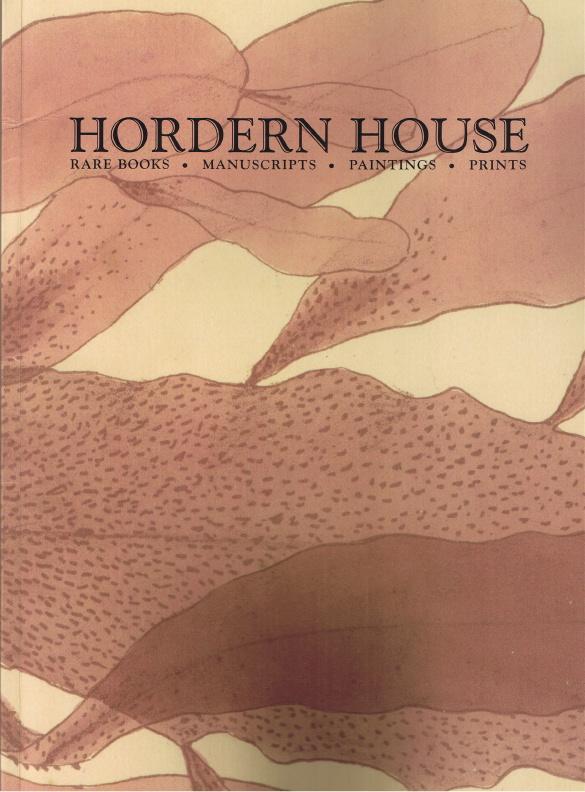 Hordern2008