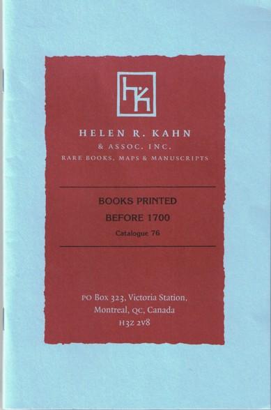 Kahn76