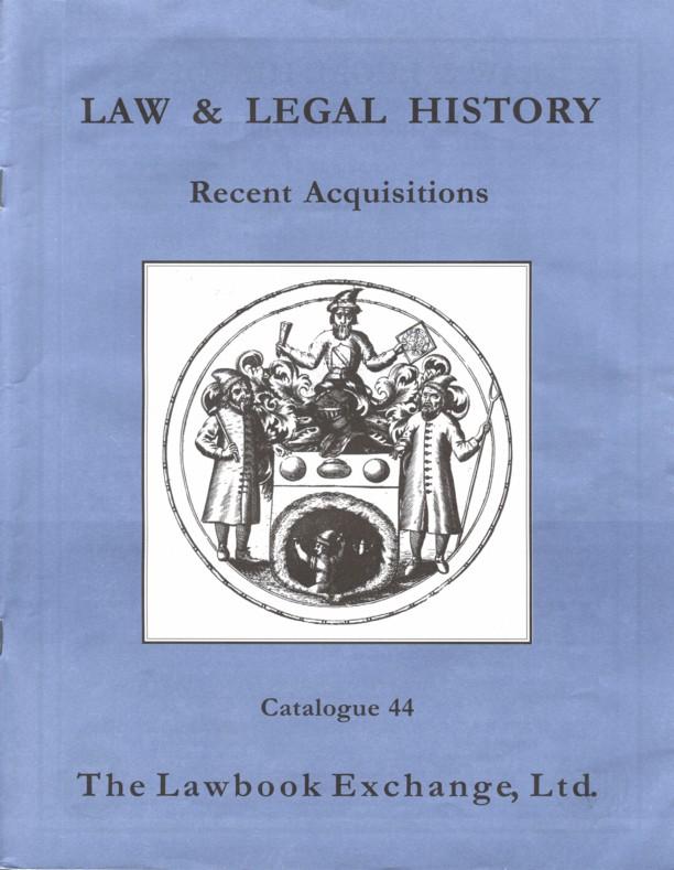 Lawbook44