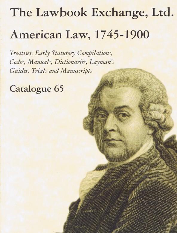Lawbook65
