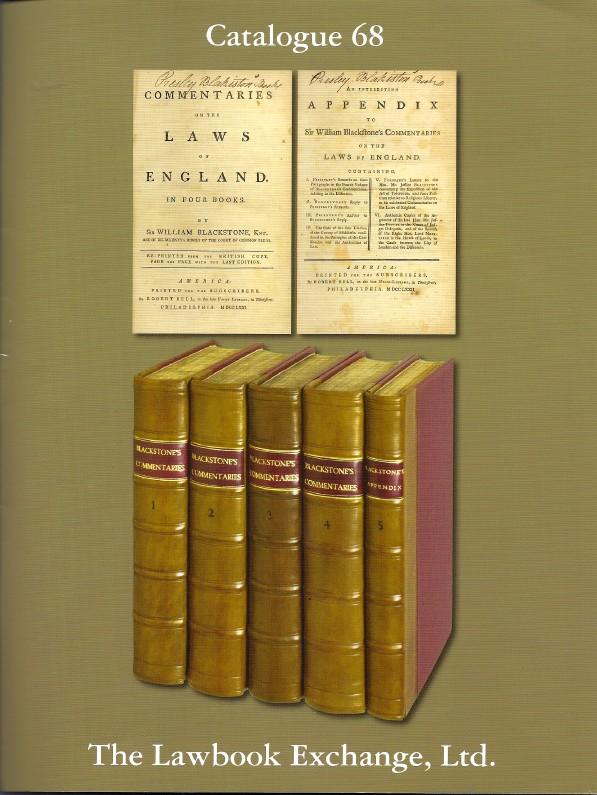 Lawbook68