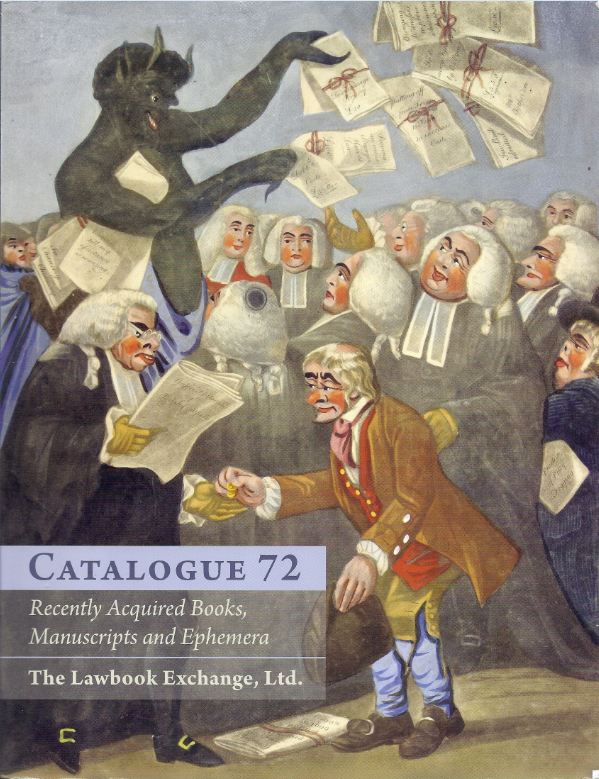 Lawbook72