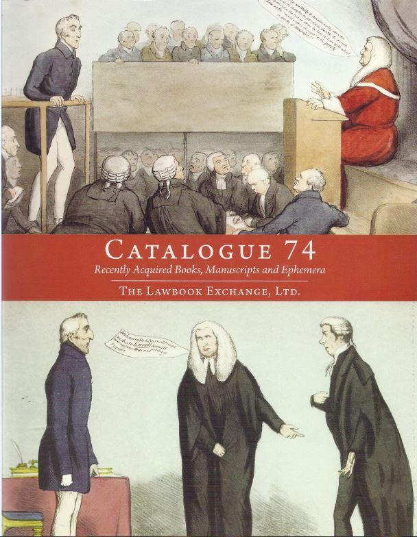 Lawbook74