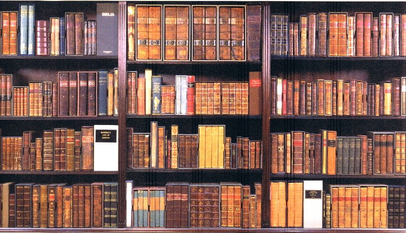 Library1825