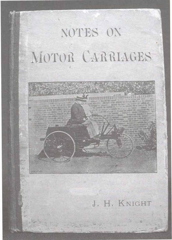 Motorcarriages