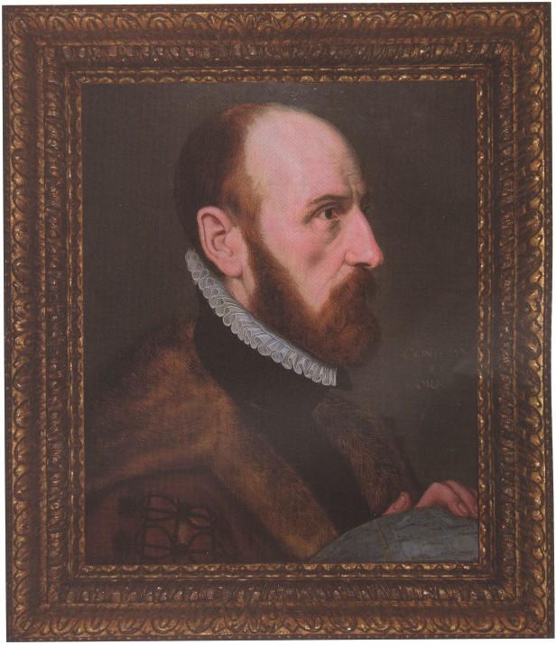Ortelius