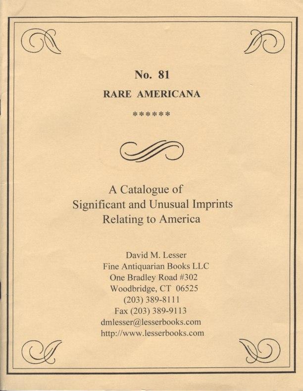 Rareamericana