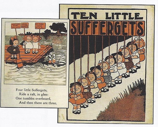 Suffergets