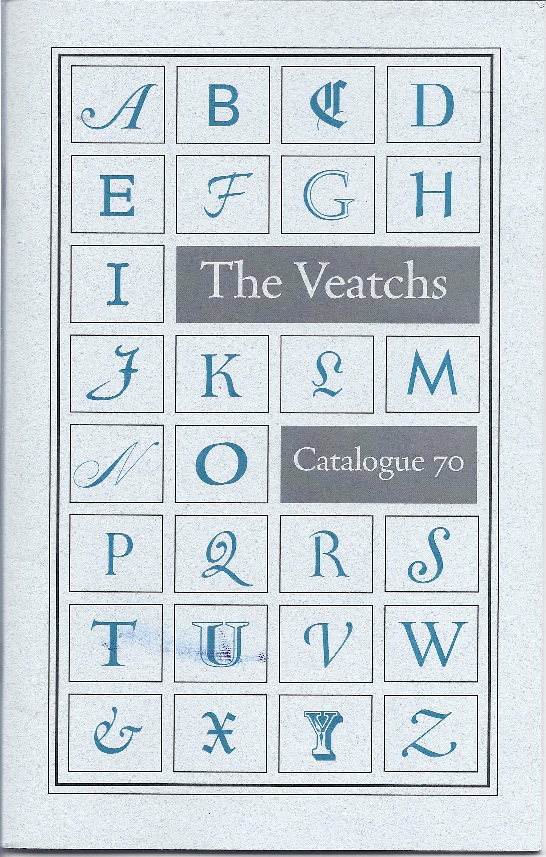 Veatchs70