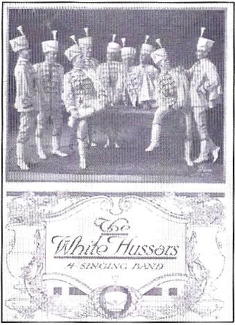 Whitehussars
